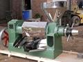 Bio Oil press /Oil mill 2