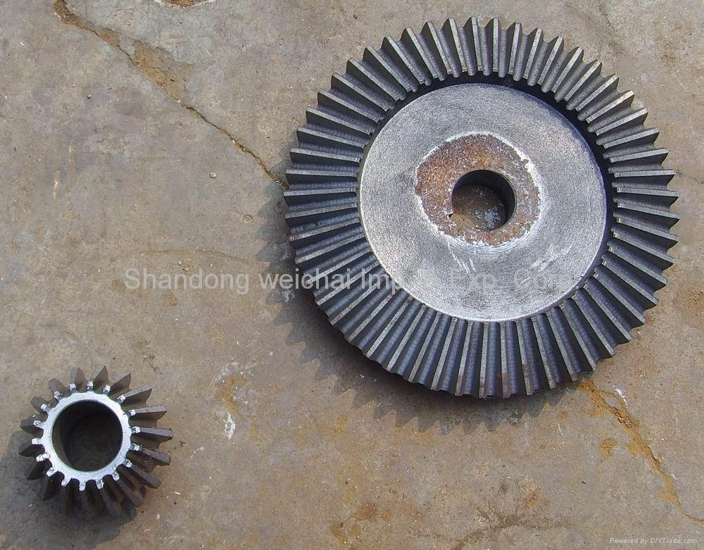Spare parts for Oil press 1