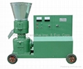 Household Pelleting Machine