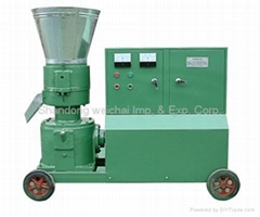 Hot sales  Household Pelleting Machine