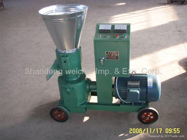 Household Pelleting Machine 2