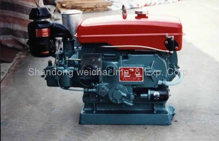 SINGLE CYLINDER DIESEL ENGINE 2
