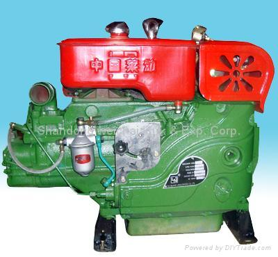 SINGLE CYLINDER DIESEL ENGINE 3
