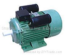YC single cylinder Motors