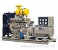 Weichai Huafeng series generator sets