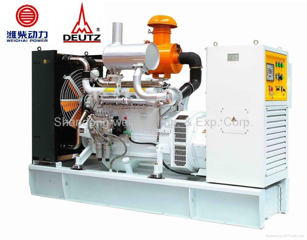 Deutz series generator sets 2