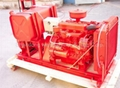 Fire Fighting Pump Sets