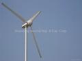 Wind Turbine Generator 1