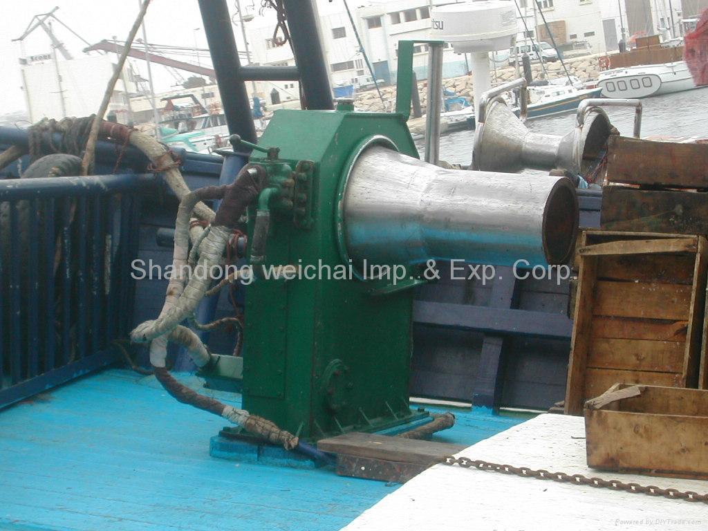 Anchor Chain 4