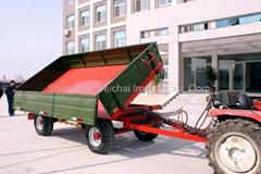 7CX-5 FARM TRAILER