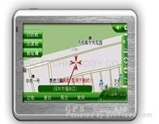 GPS 汽車導航儀