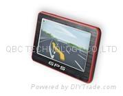GPS 汽車導航儀 2