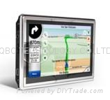 GPS 汽車導航儀 3