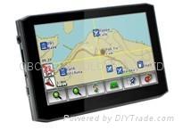 GPS 汽車導航儀 4