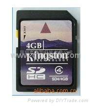 Secure Digital card  5