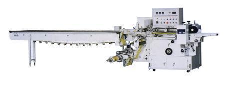 TNC 全自動下送膜枕式包裝機 1