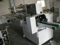 TNA FOOD TRAY PILLOW PACKAGING MACHINEERY