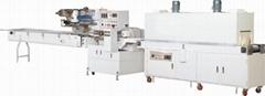 TNB 熱收縮包裝機