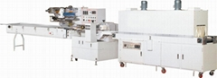 TNB Heat Shrink Skin Packing Machine
