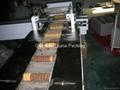 TNW 无托盒木碳片包装机 3