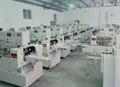 TNA Foam Horizontal Flow Wrapping Machinery 2