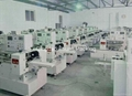 TNA Foam Horizontal Flow Wrapping Machinery