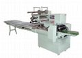 TNDL Dual lanes Packing Machine