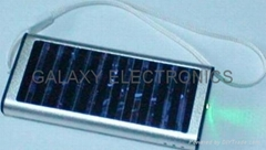 S1000 mini solar Charger