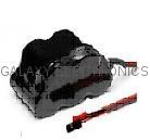 RC Hobby Battery RC-NiMH-2/3A1500P6.0V Hump