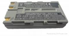 Scanner Battery HA-G20BAT