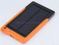 Solar panel charger PB-SS001