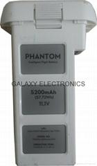 Li-POL RC Hobby Battery for Drone Phantom 2 Vision (Hot Product - 1*)