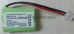 300mAh Baby Monitor Battery for Mbp11