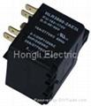 HLR3800系列空调启动继电器 2