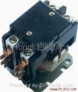 HLC-2XU04GG(2P/40A/208-240VAC) Definite Purpose Contactors