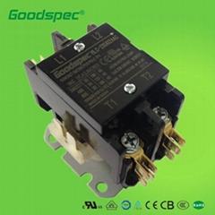 HLC-2X系列空調用交流接觸器