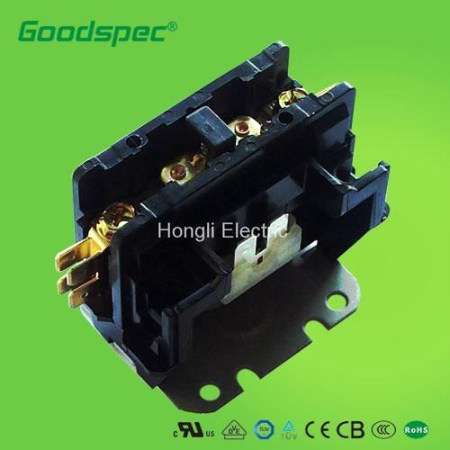 HLC-1P系列空调用交流接触器