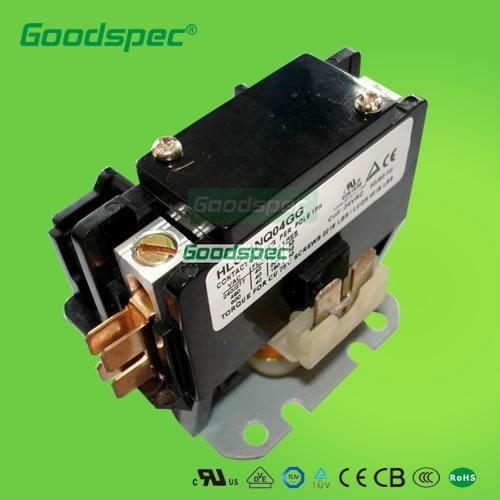 HLC-1NU04GG空调用交流接触器 1