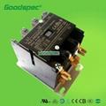 HLC-3XU02CY Definite Purpose Contactor