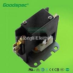 HLC-1PU02AAC空調接觸器