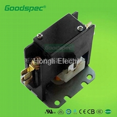 HLC-1PQ02AAC空調接觸器
