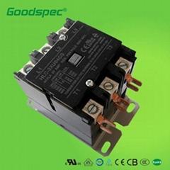 HLC-3XQ04CG(3P/40A/24V)交流接觸器