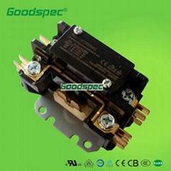 HLC-1XQ02AAC空調用交流接觸器