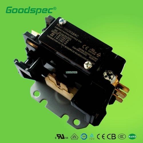 HLC-1NQ01AAC空调用交流接触器 1