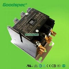 HLC-3XV00CY(3P/20A/277VAC) Definite Purpose Contactor
