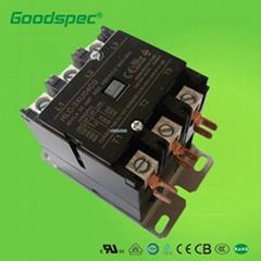 HLC-3XH04CG(3P/40A/380-4800VAC)Definite Purpose Contactors