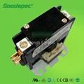 HLC-1PH04GG空调用交流接触器