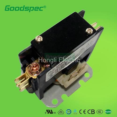 HLC-1PU02AAC空调用交流接触器 1