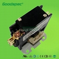 HLC-1PU02AAC空调用交流接触器