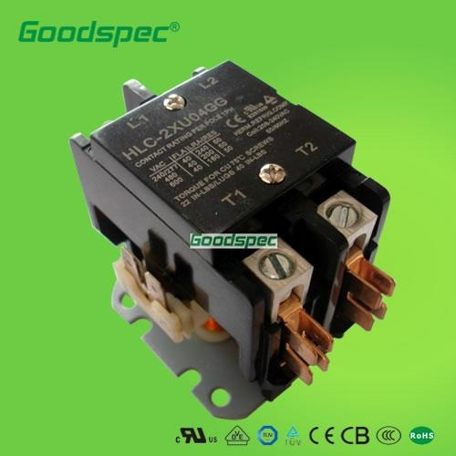 HLC-2XH04GG空调用交流接触器